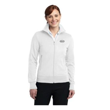 Ladies Nike Track Jacket