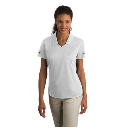 Ladies Nike Micro Pique Polo